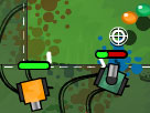 Renkli Tanklar 2 oyunu