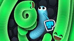 Slither.io Renkli Skinler oyunu