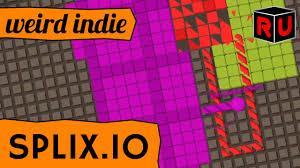 Splix.io oyunu