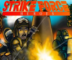 Strike Force Heroes oyunu