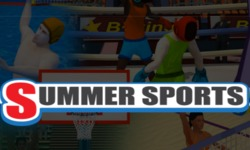 Yaz Sporları Online oyunu
