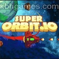 Superorbit.io oyunu