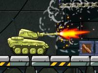 Tank Travel