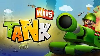 Tankwars.io oyunu