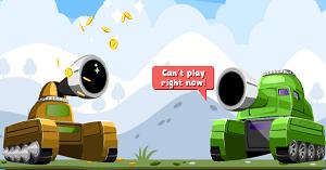 Tank Düellosu oyunu