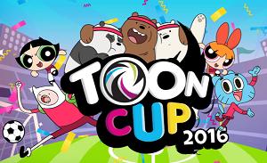 Toon Kupası 2016