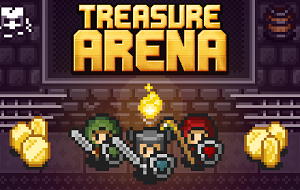 Treasure Arena oyunu