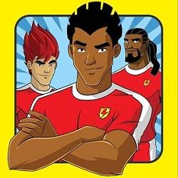 Süper Golcüler Penaltı Atışları