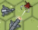 Uzaylı Savunması oyunu