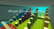 Kogama:4Player Game oyunu