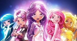 Yıldız Kızları oyunu