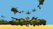 Kogama:Battlefield 4 ma oyunu