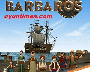 Barbaros Oyunu oyunu