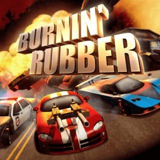 Burnin Rubber oyunu