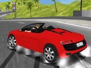 Çılgın Drift 3D oyunu