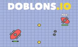 Doblons.io oyunu