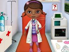 Doktor Dottie Acil Servis