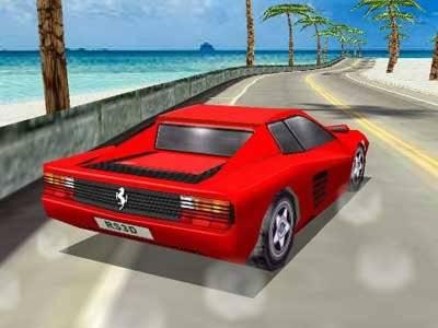 Drift Yarışçıları 3D oyunu