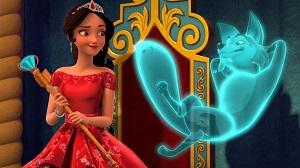 Prenses Elana ile Zuzo oyunu