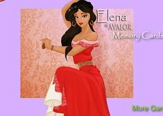 Avalor Prensesi Elena Oyunu