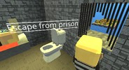Kogama:Escape From Prison oyunu