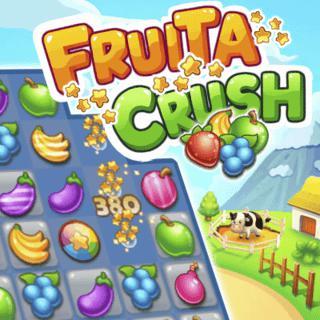 Fruita Crush oyunu