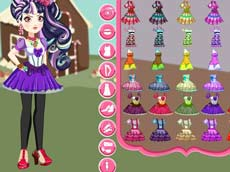 Ever After High oyunu