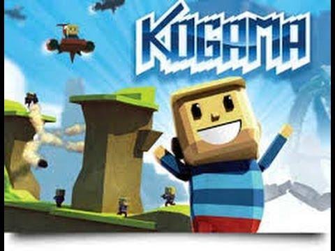 Kogama Oyunu oyunu