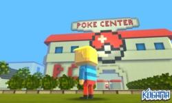 Kogama: Pokemon oyunu