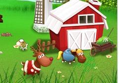 Kuzucuk Çiftlik Bakımı oyunu