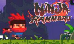 Ninja Ramaru oyunu