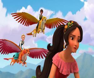 Prenses Elena oyunu