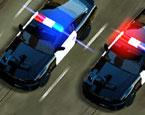 Öfkeli Polis