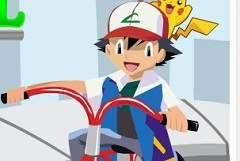 Pokemon Go BMX
