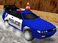 Polis Takip 3D oyunu