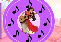Prenses Elena Şarkıları oyunu