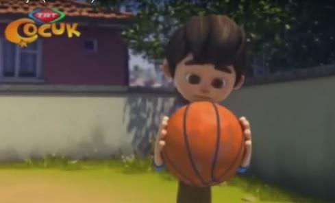 Rafadan Tayfa Basketbol