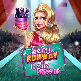 Dolly Defile Zamanı oyunu