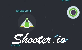Shooter.io