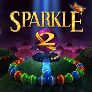 Sparkle 2 oyunu