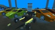 Kogama:Speed Race
