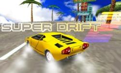 Süper Drift oyunu