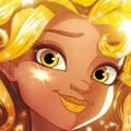 Yıldız Kızları Leona oyunu