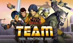 Star Wars Asiler: Takım Taktikleri oyunu