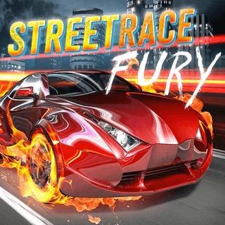 Öfkeli Sokak Yarışı
