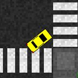 Ticari Taksi Drift