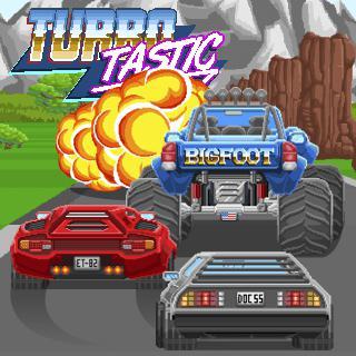 Turbo Yarışçı Kalkanı oyunu