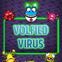 Volfied Virüs Avı