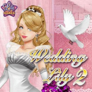 Lilynin Düğünü oyunu