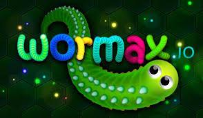 Wormax.io oyunu